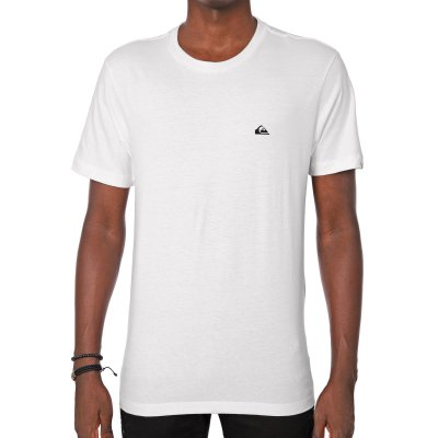 Camiseta Quiksilver Everyday Branco