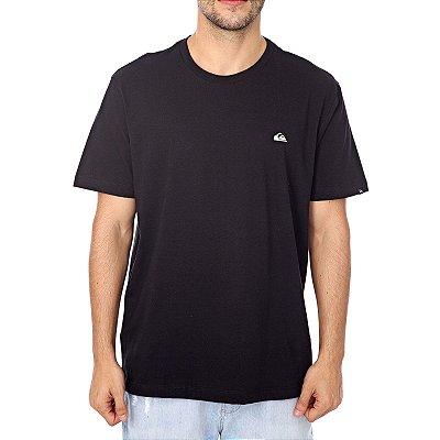 Camiseta Quiksilver Everyday Preto