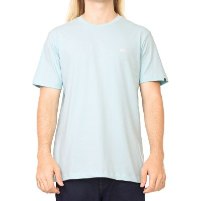 Camiseta Quiksilver Everyday Azul Claro