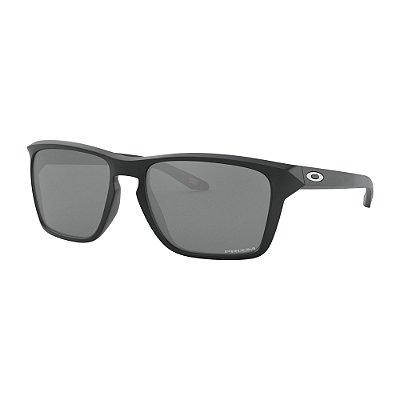 Óculos de Sol Oakley Sylas Matte Black W/ Prizm Black
