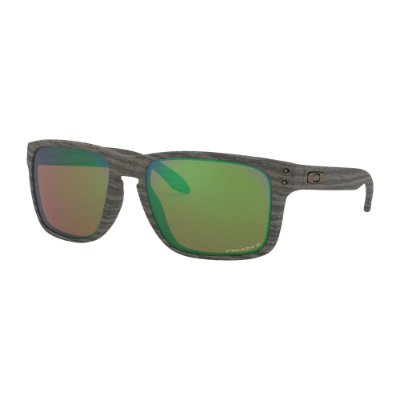 Óculos de Sol Oakley Holbrook XL Woodgrain W/ Prizm Shallow Water Polarized