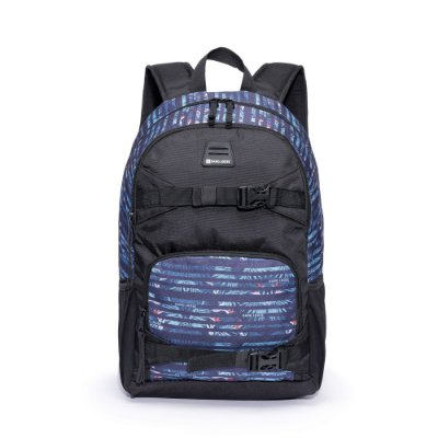 Mochila Hang Loose Jungle 24 Litros Preto