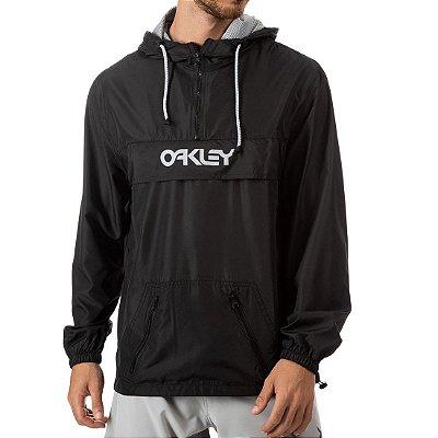 Jaqueta Oakley Mark II Packable Preto