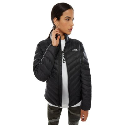 Jaqueta The North Face Trevail Feminina Preto