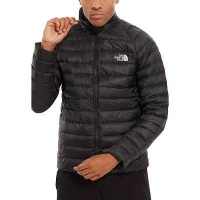Jaqueta The North Face Trevail Masculina Preto