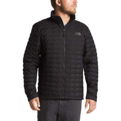 Jaqueta The North Face Thermoball Masculina Preto