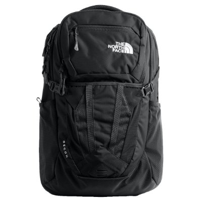 Mochila The North Face Recon Preta