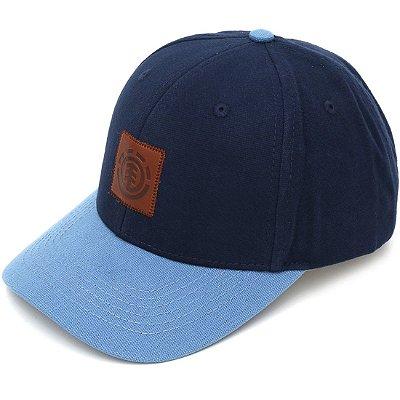 Boné Element Treelogo Azul