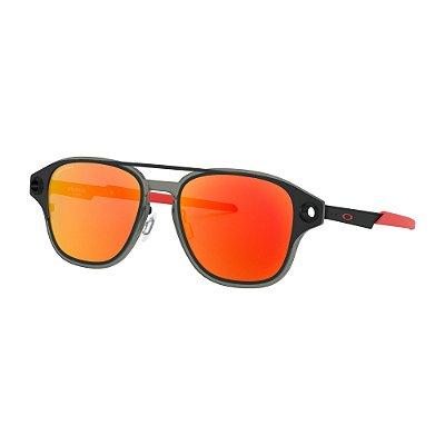 Óculos de Sol Oakley Coldfuse Matte Black W/ Prizm Ruby