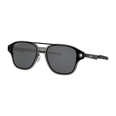 Óculos de Sol Oakley Coldfuse Polished Black W/ Prizm Black Polarized