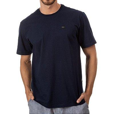 Camiseta Oakley Patch 2.0 Azul Marinho