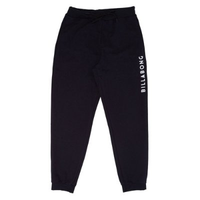 Calça Billabong Moletom Confort Billa Preto