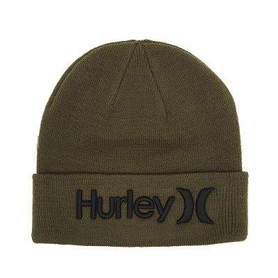 Gorro Hurley Corpe Beanie Verde