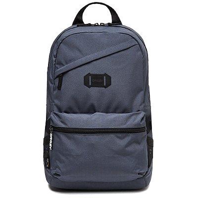 Mochila Oakley Street Backpack 2.0 Cinza