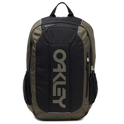 Mochila Oakley Enduro 20L 3.0 Preto/Verde