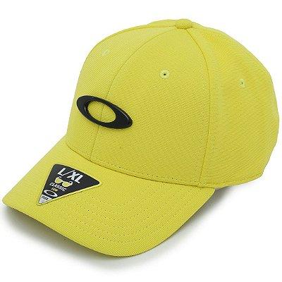 Boné Oakley Tincan Cap Amarelo