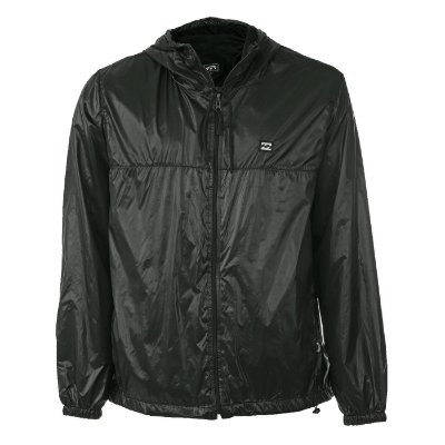 Jaqueta Billabong Griss Preto