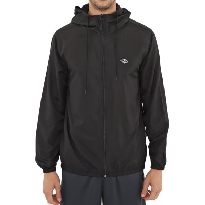Jaqueta Billabong Transport Preto