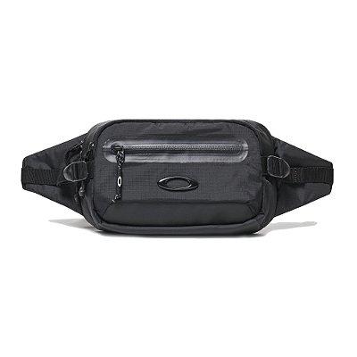 Pochete Oakley Outdoor Belt Bag Preto