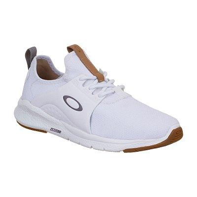 Tênis Oakley Dry Masculino Branco