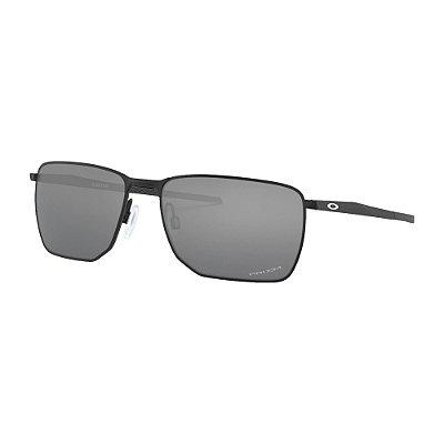Óculos de Sol Oakley Ejector Satin Black W/ Prizm Black