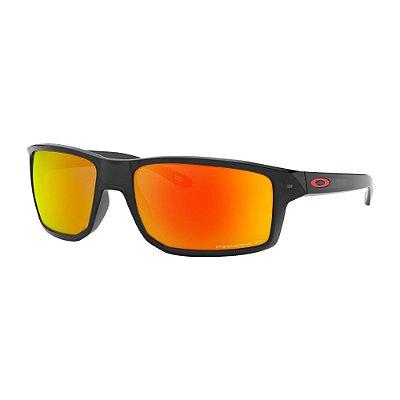 Óculos de Sol Oakley Gibston Black Ink W/ Prizm Ruby Polarized
