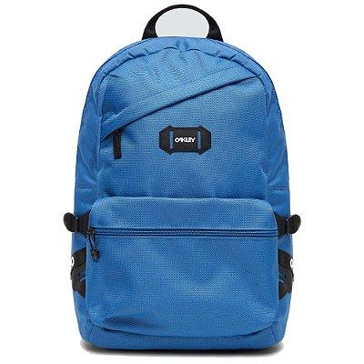 Mochila Oakley Street Backpack Azul Claro