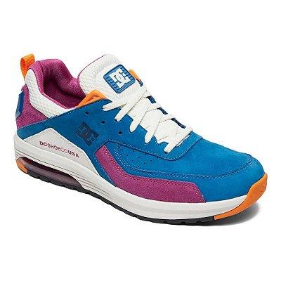 Tênis DC Shoes Vandium SE Azul