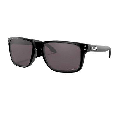 Óculos de Sol Oakley Holbrook XL Matte Black W/ Prizm Grey
