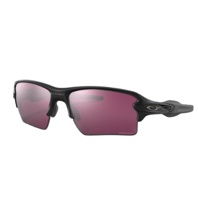 Óculos de Sol Oakley Flak 2.0 XL Matte Black W/ Prizm Road Black