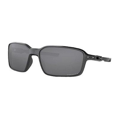 Óculos de Sol Oakley Siphon Scenic Grey W/ Prizm Black Polarized