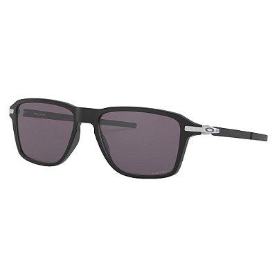 Óculos de Sol Oakley Wheel House Satin Black W/ Prizm Grey