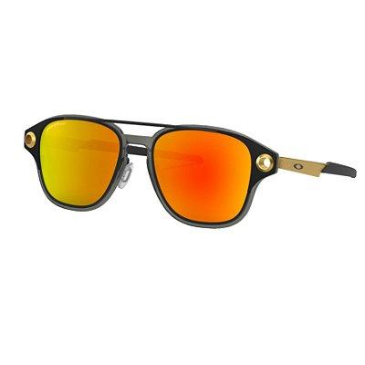 Óculos de Sol Oakley Coldfuse Matte Black W/ Prizm Ruby Polarized