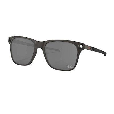 Óculos de Sol Oakley Apparition Matte Dark Grey W/ Prizm Black