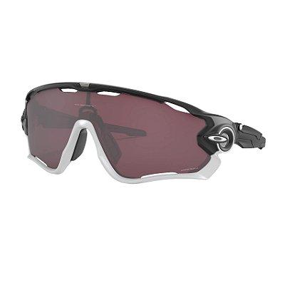 Óculos de Sol Oakley Jawbreaker Matte Black W/ Prizm Road Black