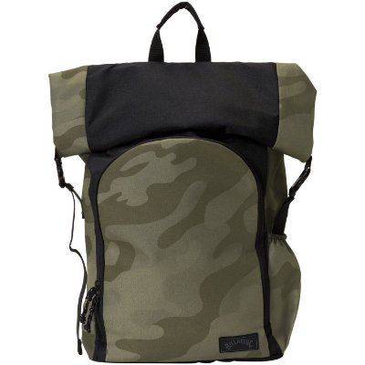 Mochila Billabong Venture Pack Camuflado