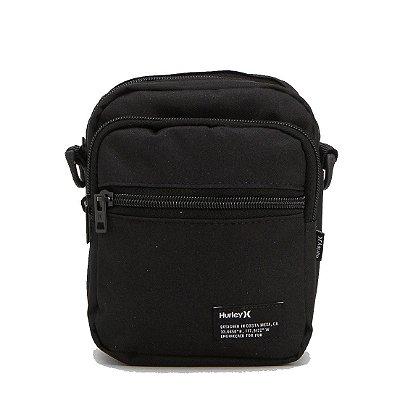Bolsa Hurley Shoulder Bag Preto