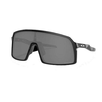 Óculos de Sol Oakley Sutro Polished Black W/ Prizm Black