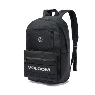 Mochila Volcom Screen Preto