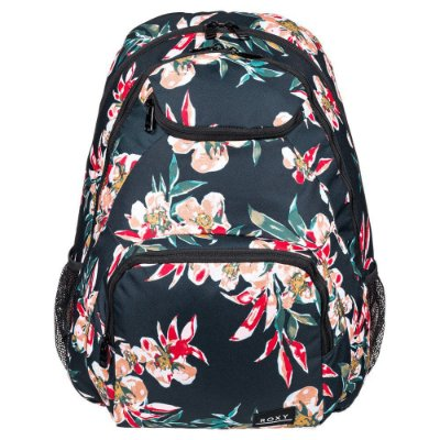 Mochila Roxy Shadow Swell Printed Preto