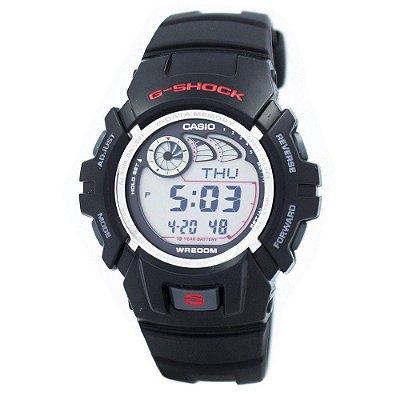 Relógio G-Shock G-2900F-1VDR Preto