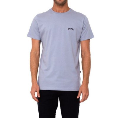 Camiseta Billabong Essentials Masculina Cinza