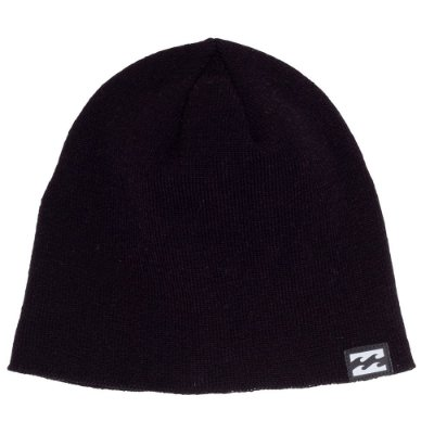 Gorro Billabong All Day Preto