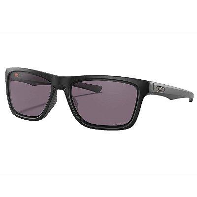 Óculos de Sol Oakley Holston Matte Black W/ Prizm Grey