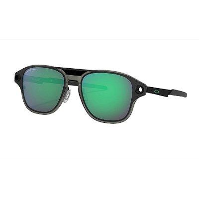 Óculos de Sol Oakley Coldfuse Matte Black W/ Prizm Jade Polarized