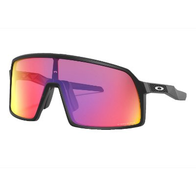Óculos de Sol Oakley Sutro S Matte Black W/ Prizm Road