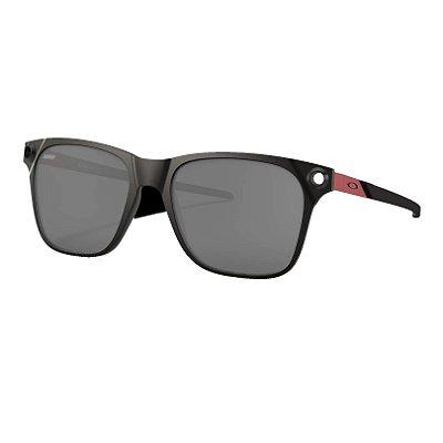 Óculos de Sol Oakley Apparition Matte Black W/ Prizm Black