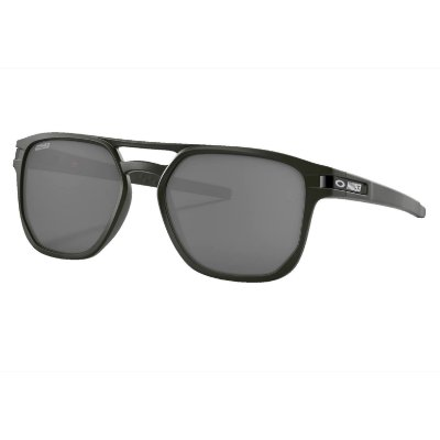Óculos de Sol Oakley Latch Matte Olive W/ Prizm Black