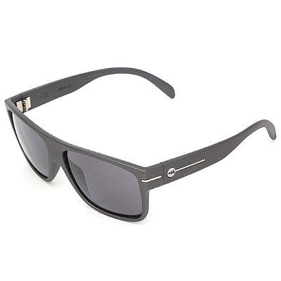 Óculos de Sol HB Would Matte Graphite | Gray