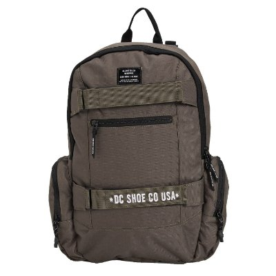 Mochila DC Shoes Breed 2 Verde